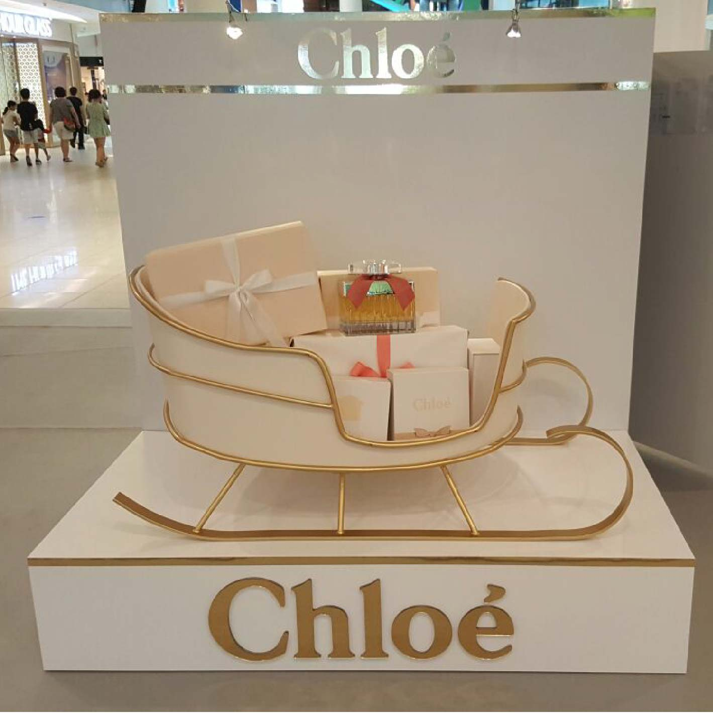Chloe Sleige